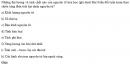 Bài 4 trang 55 SGK Hóa học 10 Nâng cao