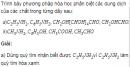 Bài 6 trang 61 SGK hóa 12 nâng cao