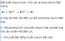 Bài 7 SGK  trang 122 hoá học 12 nâng cao