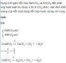 Bài 6 trang 157 SGK Hóa học lớp 12 nâng cao