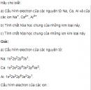 Bài 4 trang 183 SGK Hóa học lớp 12 nâng cao