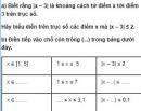 Câu 56 trang 32 SGK Đại số 10 Nâng cao