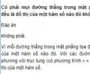 Bài 20 trang 53 SGK Đại số 10 nâng cao