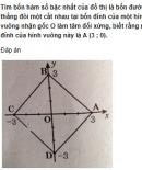 Bài 22 trang 53 SGK Đại số 10 nâng cao