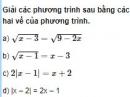 Bài 4 trang 71 SGK Đại số 10 nâng cao