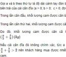 Câu 15 trang 112 SGK Đại số 10 nâng cao