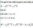 Câu 17 trang 112 SGK Đại số 10 nâng cao