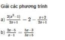 Bài 22 trang 84 SGK Đại số 10 nâng cao