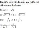 Câu 22 trang 116 SGK Đại số 10 nâng cao