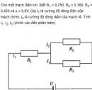 Bài 35 trang 94 SGK Đại số 10 nâng cao
