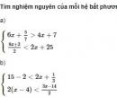 Bài 39 trang 127 SGK Đại số 10 nâng cao