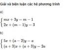 Bài 61 trang 102 SGK Đại số 10 nâng cao