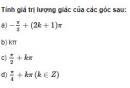 Bài 17 trang 200 SGK Đại số 10 Nâng cao