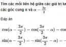 Bài 25 trang 205 SGK Đại số 10 Nâng cao