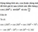 Bài 27 trang 206 SGK Đại số 10 Nâng cao