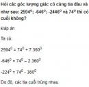 Bài 30 trang 206 SGK Đại số 10 Nâng cao