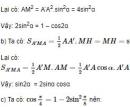 Bài 36 trang 207 SGK Đại số 10 Nâng cao