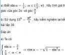 Bài 41 trang 214 SGK Đại số 10 Nâng cao
