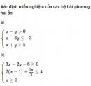 Bài 46 trang 135 SGK Đại số 10 nâng cao