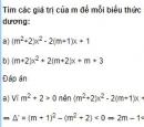 Bài 50 trang 135 SGK Đại số 10 nâng cao