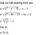 Bài 73 trang 154 SGK Đại số 10 nâng cao
