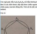Bài 8 trang 191 SGK Đại số 10 Nâng cao