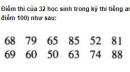 Bài 19 trang 223 SGK Đại số 10 Nâng cao