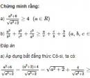 Bài 13 trang 222 SGK Đại số 10 Nâng cao