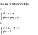 Bài 16 trang 222 SGK Đại số 10 Nâng cao