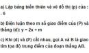 Bài 5 trang 221 SGK Đại số 10 Nâng cao