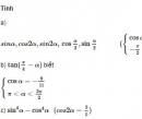 Bài 56 trang 218 SGK Đại số 10 Nâng cao