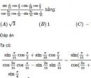 Bài 62 trang 219 SGK Đại số 10 Nâng cao