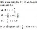 Bài 66 trang 219 SGK Đại số 10 Nâng cao