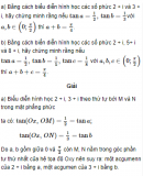 Bài 42 trang 209 SGK  giải tích 12 nâng cao