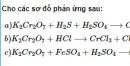 Bài 2 trang 194 SGK hóa học 12 nâng cao