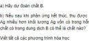 Bài 4 trang 213 SGK hóa học 12 nâng cao