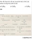 Câu 4 trang 139 SGK Hóa học 11 Nâng cao