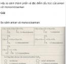 Câu 2 trang 153 SGK Hóa học 11 Nâng cao