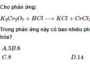 Bài 3 trang 225 SGK hóa học 12 nâng cao