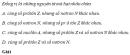 Câu 2 trang 266 SGK Vật Lý 12 Nâng cao