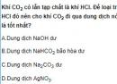 Bài 1 trang 239 sách giáo khoa hóa học 12 nâng cao