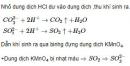 Bài 2 Trang 236 sách giáo khoa hóa học 12 nâng cao