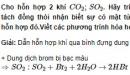 Bài 3 trang 239 sách giáo khoa hóa học 12 nâng cao.
