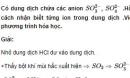 Bài 4 trang 236 sách giáo khoa hóa học 12 nâng cao