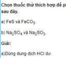 Bài 4 trang 239 sách giáo khoa hóa học 12 nâng cao