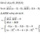 Bài 19 trang 90 SGK Hình học 10 Nâng cao