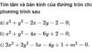 Bài 23 trang 95 SGK Hình học 10 Nâng cao