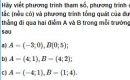 Bài 9 trang 84 SGK Hình học 10 Nâng cao