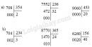 Bài 1, 2, 3 trang 87 SGK Toán 4