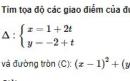 Bài 26 trang 95 SGK Hình học 10 Nâng cao